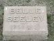 Profile photo:  Belle Seeley