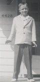 """Profile photo:  Arthur Norman """"Little Artie"""" Hays, Jr"""