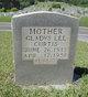 Gladys Lee <I>Miolen</I> Curtis