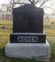 Profile photo:  Ethel P Achen
