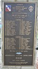 CO E, 291 INF, 75 INF DIV WW II Memorial