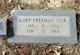 Larry Freeman Vise