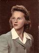 """Bertha Marie """"Bert"""" <I>Brodersen</I> Wetherell"""