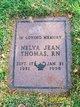 Nelva Jean <I>Reynolds</I> Thomas