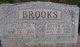 Betty Lou <I>Perkins</I> Brooks