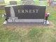 """Donald Henry """"Don"""" Ernest"""