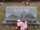Profile photo:  A. Bessie Brush
