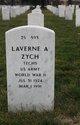 Laverne <I>Apfel</I> Zych