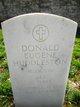 Profile photo: AE3 Donald Eugene Huddleston