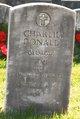 Charlie Donald