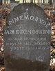James C Hoskins