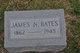 Profile photo:  James N Bates