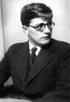 Profile photo:  Dmitri Shostakovich