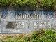 Ronald Arnold Hudson