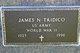 "Profile photo:  James Nat ""Jimmy"" Tridico"