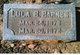 Lula B. Barnes