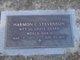 Harmon C Stevenson, Sr