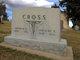 Arthur Chester Cross