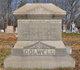 Catharine H. <I>Bickford</I> Colwell
