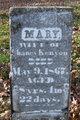 Mary Kenyon