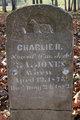 Charlie H Jones