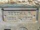 Profile photo:  Bertha B Chase