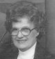 Irene Marie <I>Odenbrett</I> Christensen