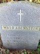 """Profile photo:  Frederick August Wilhelm """"William"""" Wallrabenstein"""