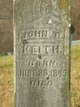 John T. Keith
