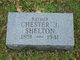 "Worcester Jackson ""Chester"" Shelton"