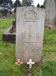 Pvt Henry John Jones