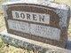 James O Boren