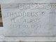Thaddeus Reeves Harp