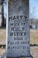 Mary T. Burks