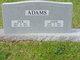Profile photo:  Alice <I>Duncan</I> Adams