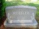 Bertha C. <I>Hodges</I> Mussler