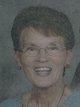 Profile photo:  Nancy Lee <I>Mishler</I> Benton