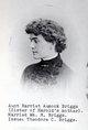 Harriet Kellogg <I>Aumock</I> Briggs