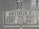 Arthur L. Harris