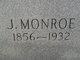 James Monroe Harris