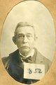 William Huggins Brawley