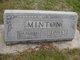 Profile photo:  Leander E. Minton