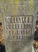 William Leonard Cornelius, Sr.