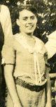 Profile photo:  Ina Ethel <I>LeGrand</I> Bond