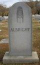 Billie Jarvis <I>Nifong</I> Albright