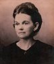 "Profile photo:  Louisiana ""Louisa"" <I>Landry</I> Dubus"