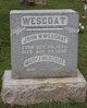 Mary Jane <I>Porter</I> Wescoat