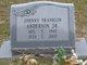 Johnny Franklin Anderson, Sr