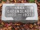 Anna Greenslade