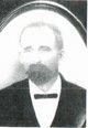 Profile photo: Rev Andrew Jackson Henderson